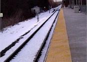 Boston Gov. says MBTA performing at 'satisfactory' level during snowstorm