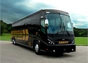 Arrow Stage Lines adds 5 MCI J4500s with enhanced Kiel seats, more