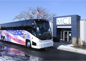 MCI bringing its reliability-driven vehicles and more to UMA Expo 2016