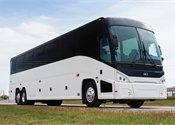MCI delivers 11 J4500s, 2 Setra S 407s to Texas, L.A.
