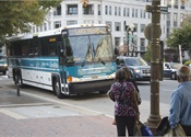 MCI to deliver 5 Commuter Coaches to Va.'s PRTC