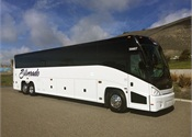 Silverado Stages adds 8 MCI J4500 coaches