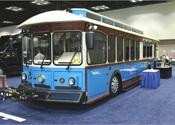 The Streetcar Trolley