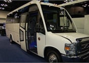FS2 Tour Coach XL Model