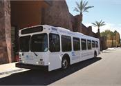 CCW introduces remanufactured all-electric bus