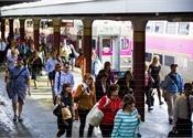 MBTA's Levy discusses agency's customer-centric focus