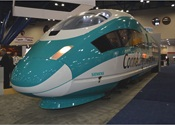 APTA EXPO 2014 Show Floor Highlights
