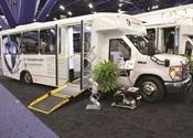 LF transport with flexbus technology