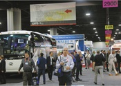 New Mobility Mindset, Vehicle Innovation on Display at APTA EXPO 2017