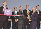 APTA EXPO  Revitalizes Industry