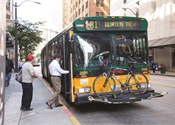 How to improve transit bus on-time performance: Part 1