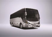 New coach confirms Temsa's 'Here to Stay'