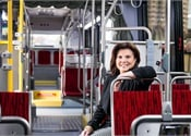 Q&A: Capital Metropolitan Transportation Authority's Linda S. Watson