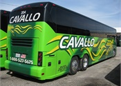 Cavallo Bus Lines: Building a client- and employee-centric business