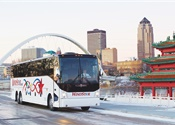 Motorcoach Survey Finds Business Growing, Driver Pool Shrinking