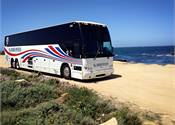 January Photos: Top 50 Motorcoach Operators 2013