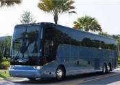 2017 Top 50 Motorcoach Survey