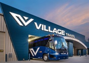 Village Travel motorcoach co. vaults ahead with rebrand, expansion