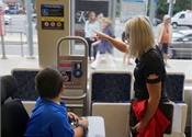 Linking Research to Practice to Advance Accessible Transit