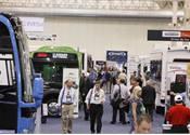 Eco-Friendly Vehicle Options Aplenty at  BusCon 2011