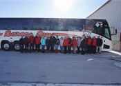 Barons Bus Taps Generations of Know-How to Grow