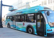 Louisville's TARC Charges Toward the Future with Green Fleet Upgrades