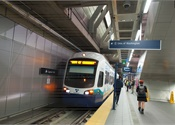 How Alternative Delivery is Helping Build Seattle Rail Project