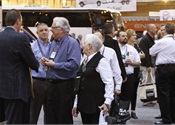 Political shifts, smaller vehicles are key trends at UMA Expo