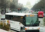 Maryland commuter service to link riders to jobs