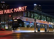 Battery tech advances drive new approach to streetcar, bus projects