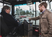 Fare Payment Upgrades Leverage Latest Tech Advancements