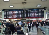 Digital Signage Advances Help Deliver Info to Riders in Real Time