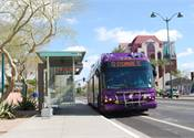 Photos: Bus Rapid Transit Projects 2014