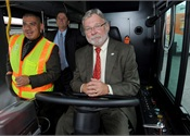 L.A. Metro's Art Leahy Talks Growing Rail and Next-Generation Recruits