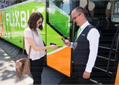 Intercity Bus Lines Pivot to Premium Services, Dynamic Scheduling