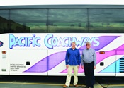 Delivering Customers the 'Best Possible Experience' Drives Pacific Coachways