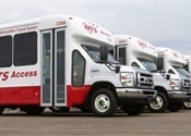 San Diego MTS Begins Transition of Smaller Vehicles to Propane Autogas