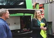 Q&A with Lextran GM Carrie Butler