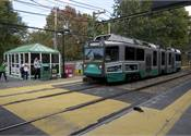 Sustainable Service: Planning a Green(er) Line for Boston