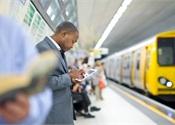 Making trains safer through advanced communication networks