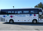 CH Bus delivers Temsa TS 30 to Portland, Maine