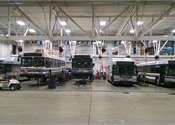Upgrading a Bus Facility for CNG: What You Need to Know