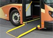 Passenger Access Ramp