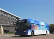 What's New in Electric Buses?