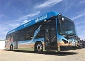 AVTA's Fleet Plugs In to Meet Zero-Emissions Goal