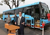 Five Questions with the Ventura County Transportation Commission's Darren Kettle