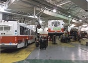 2015 Bus Maintenance Survey: Issues with Engine Tech, Staffing Are Growing Trends