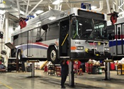 2016 Bus Maintenance Survey: Shops Still Dealing with Electrical Learning Curve