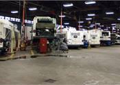 2014 Bus Maintenance Survey: Technician Staffing, Training Issues Grow