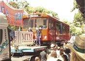 Argentina benefits from San Diego's trolleys, experience